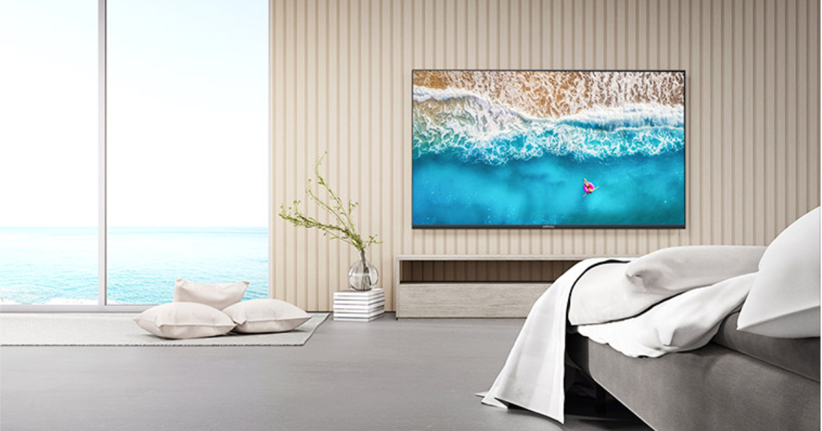 Infinix X1 40-Inch TV (40X1) Launched in India: Price, Specifications