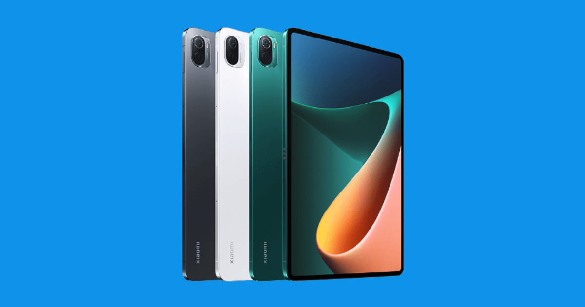 Xiaomi Mi Pad 5, Mi Pad 5 Pro Tablets Launched with 11-inch 120Hz Dolby Vision Displays: Price, Features