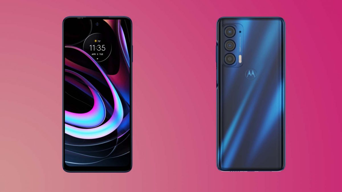 Motorola Edge 2021 With 6.5-inch FHD+ 144Hz Display, Snapdragon 778G Processor Goes Official: Price, Specifications