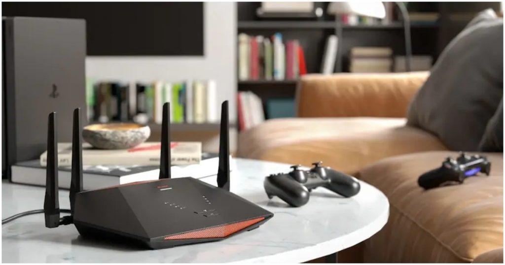 Netgear Nighthawk XR1000 Pro Gaming Wi-Fi 6 Router