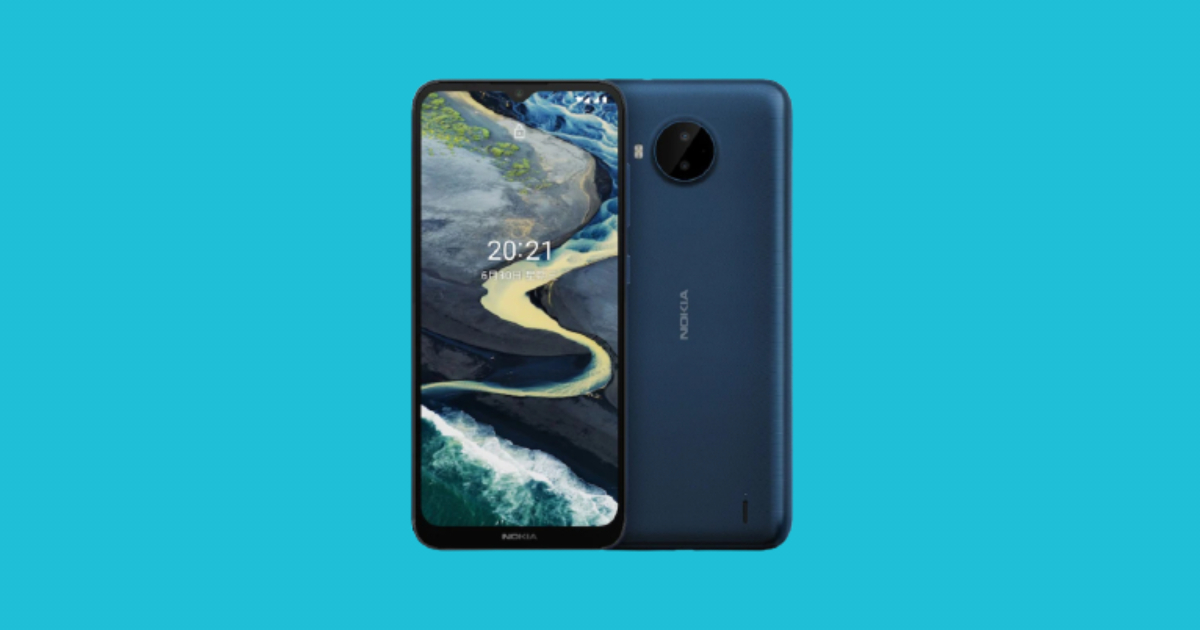 Nokia C20 Plus With 6.5-inch HD+ Display, 3GB RAM, Android 11 Go Edition Launched in India: Price, Specifications