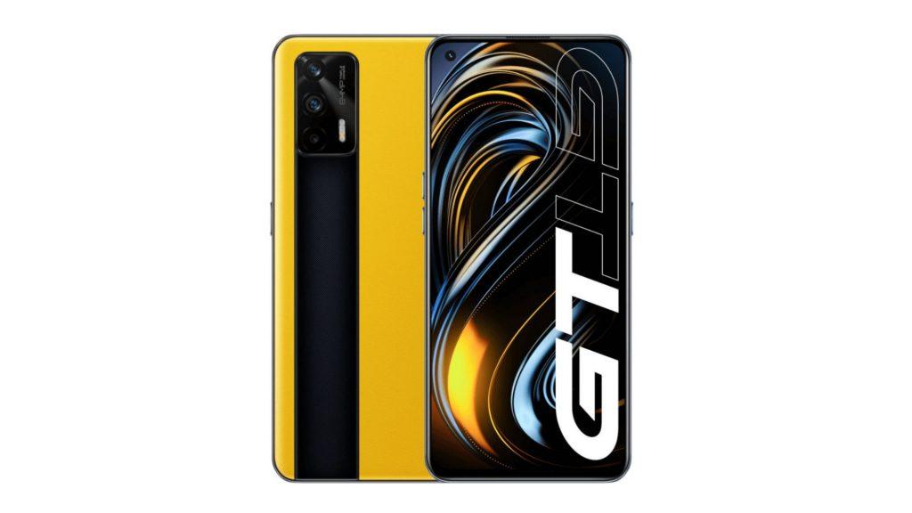 Realme-GT-5G