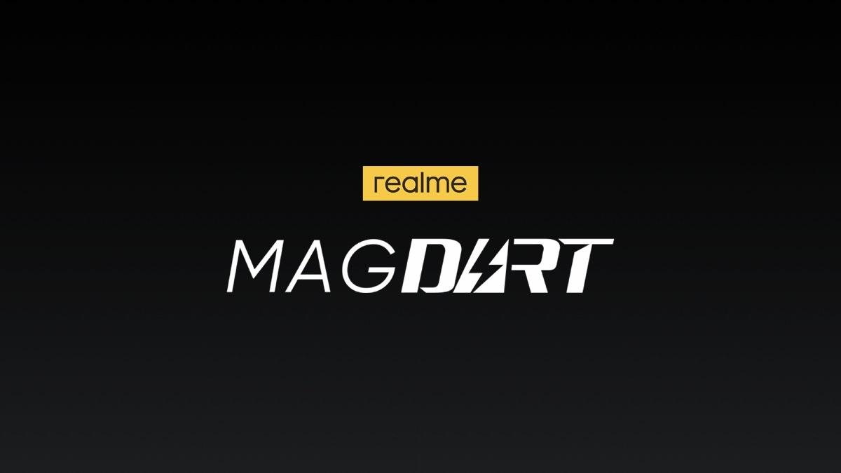 Realme MagDart, Apple MagSafe Clone, Has Arrived