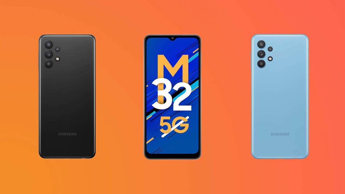 Galaxy M32 5G, Samsung's New Mid-Range 5G Smartphone, Has Been Launched In India: Price, Specifications