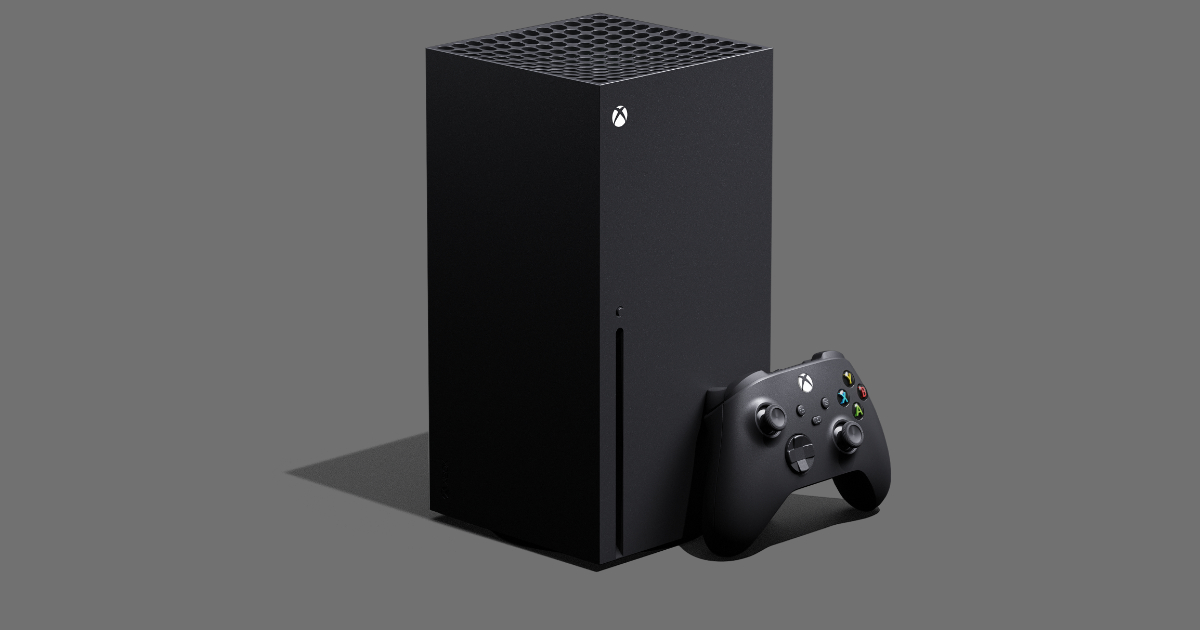 Xbox Series X Gets Higher Resolution Dashboard With New Beta Firmware