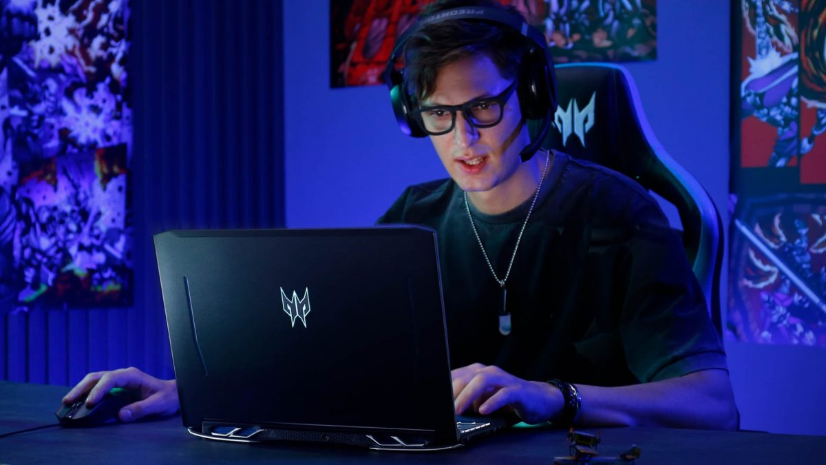 Acer Predator Helios 300 Gaming Laptop Launched in India: Price, Specifications