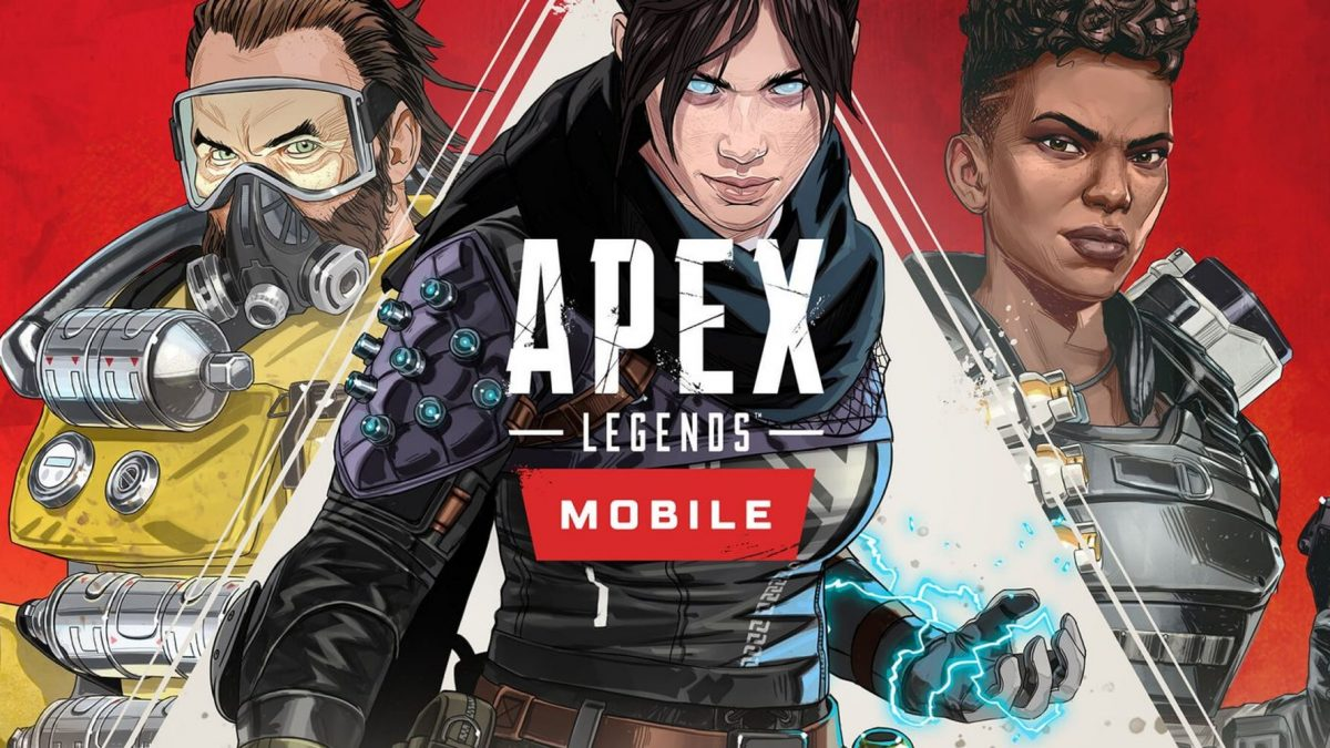 Apex Legends Mobile Beta Test Registrations Kick-Off on Android