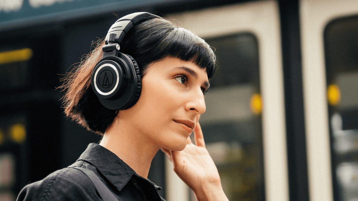 Audio-Technica Unveils ATH-M50xBT2 Wireless Headphones with Alexa, Multipoint Pairing