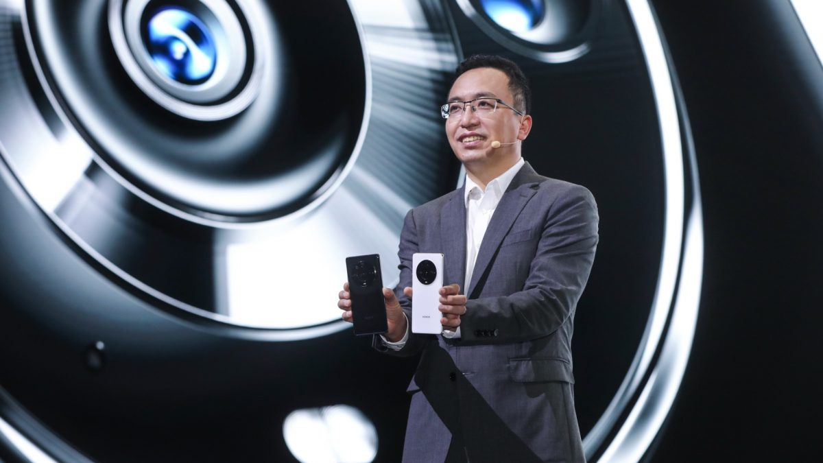 HONOR Unveils Magic 3 Series with 120Hz OLED Display, 5G, and 66W Fast Charging