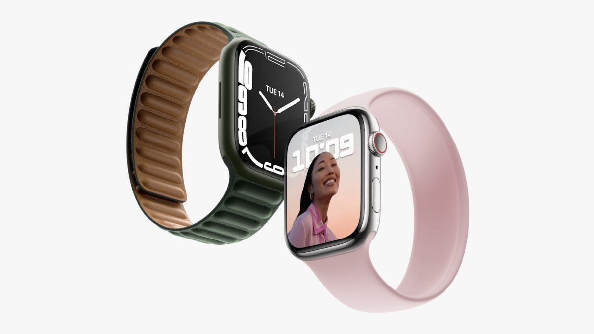 Apple Watch Series 7 Announced With Bigger Display: Features, Specifications