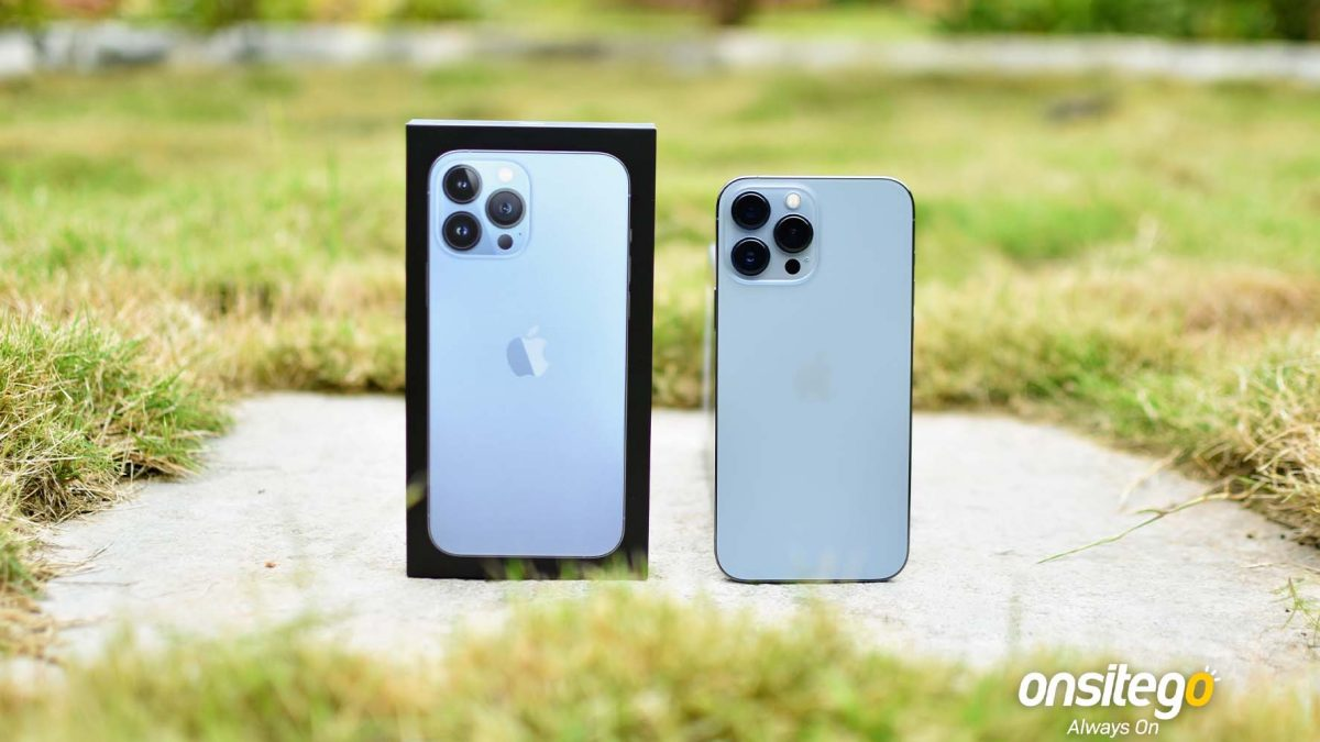 Apple iPhone 13 Pro Max Review: Close To Perfection At A Steep Price