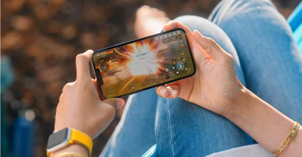 Apple iPhone 13, Apple iPhone 13 Pro Max Gaming