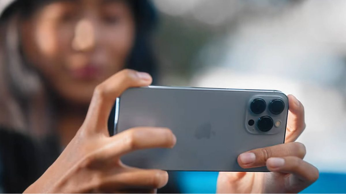 Apple iPhone 13 Pro, iPhone 13 Pro Max Launched With 120Hz OLED Display, New 12MP Triple-Camera: Specifications, Features