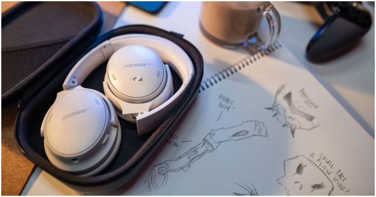 Bose QuietComfort 45 Wireless Headphones With ANC, 24-Hour Battery Life Launched: Price, Features