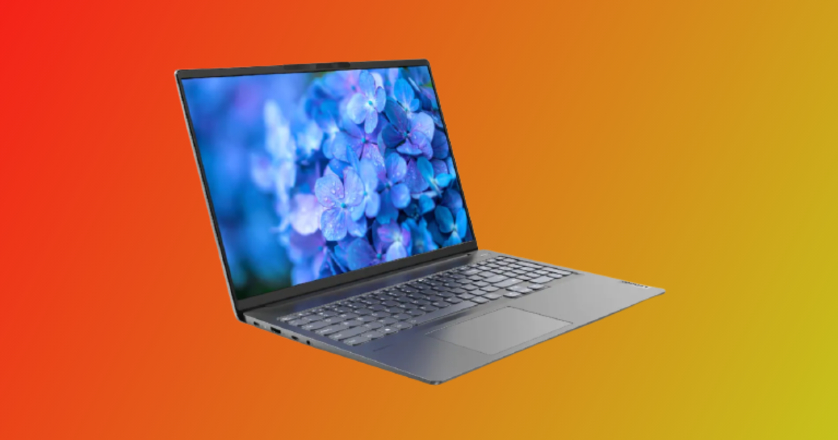 Lenovo IdeaPad Slim 5 Pro Laptop With 11th Gen Intel Core and AMD Ryzen 5000 Processors Launched In India: Price, Specifications