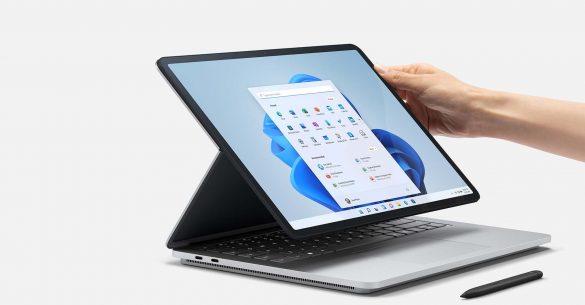 Microsoft Surface Laptop Studio Surface Slim Pen 2