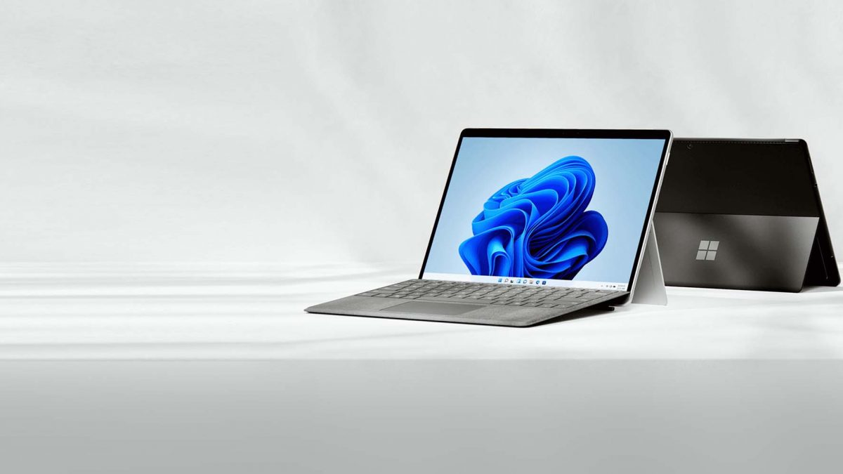 Microsoft Surface Pro 8 Brings High-Refresh Rate Display, Intel 11th Gen.  CPUs: Specs, Price