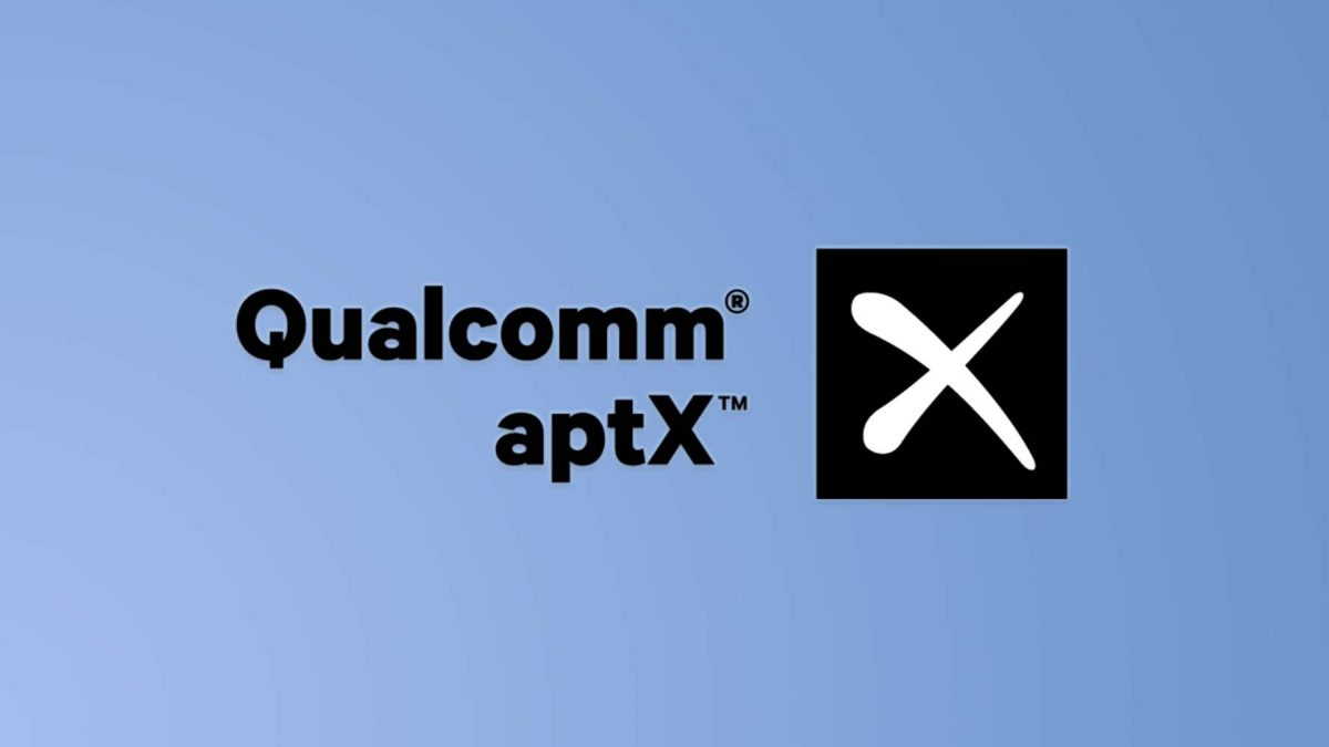 Qualcomm's aptX Lossless Bluetooth Codec Promises To Deliver CD-Quality Audio Wirelessly