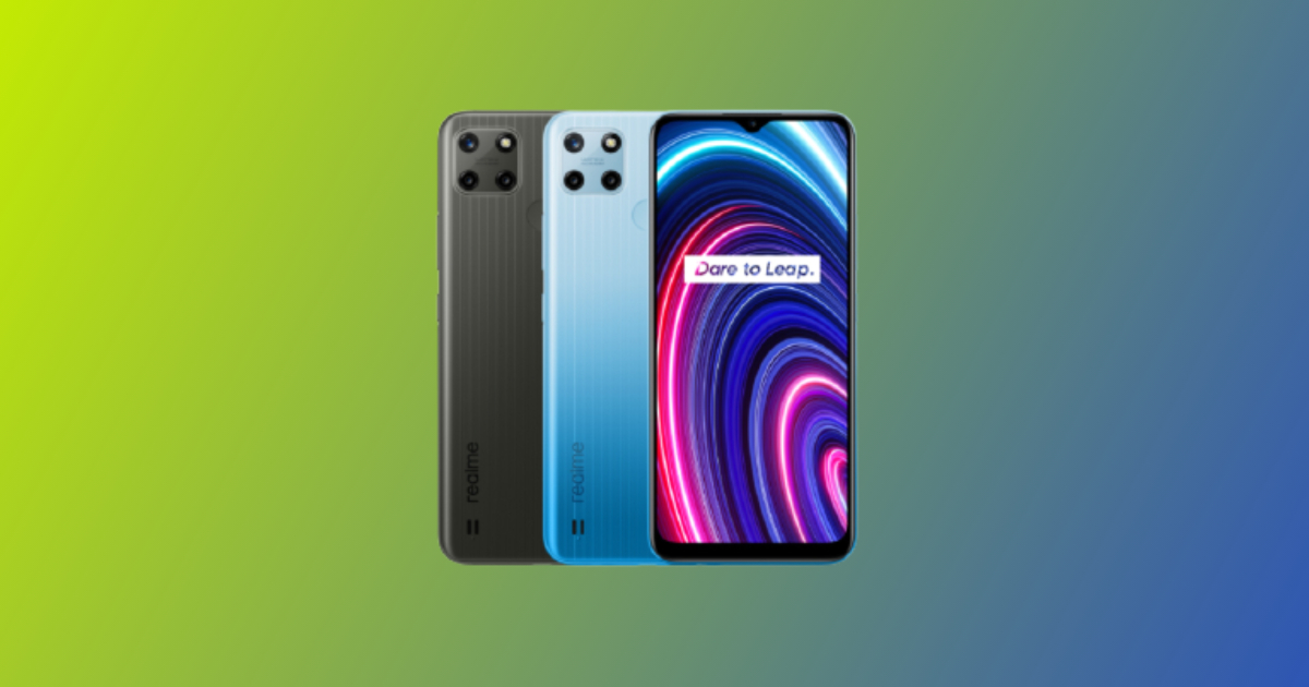 Realme C25Y With 50MP Triple-Camera, 5,000mAh Battery Launched In India:  Price, Specifications