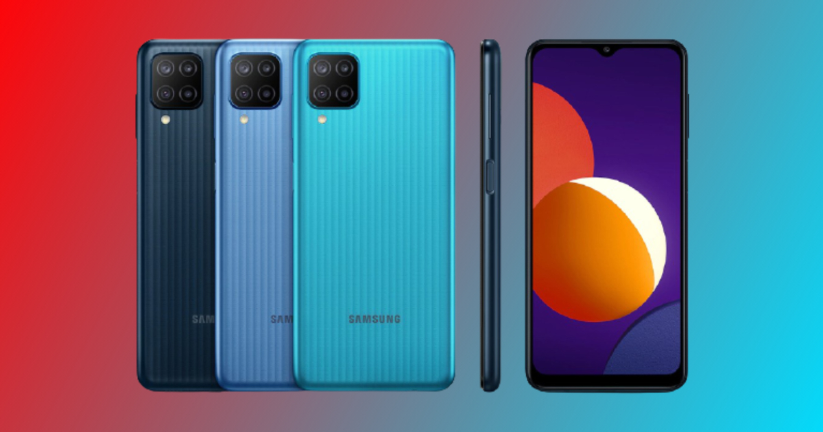 Samsung Galaxy M12, Galaxy F12 Price In India Hiked By ₹500: Here's How Much They Cost Now