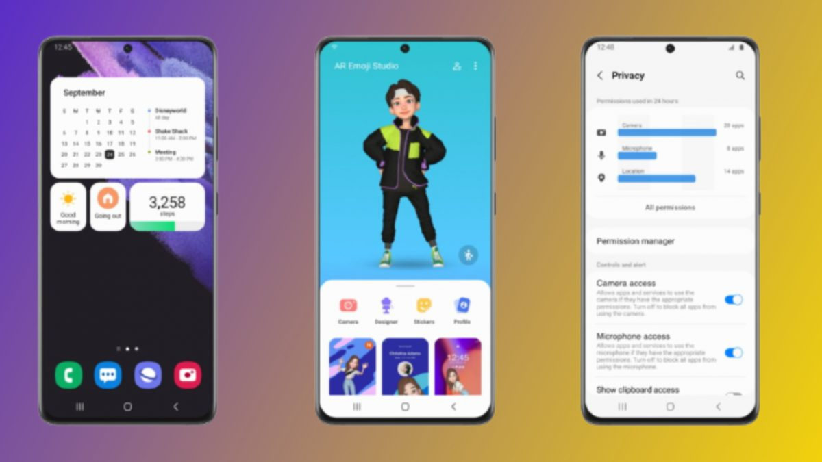 Samsung One UI 4.0: Here Is Everything You Need To Know About It