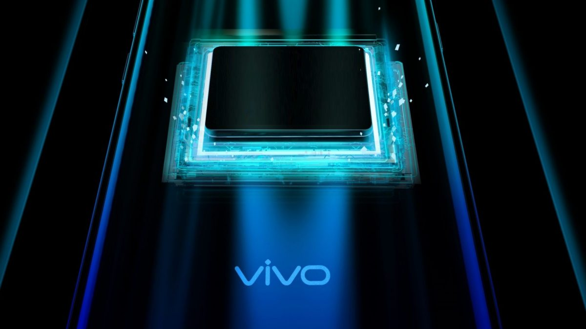 Vivo Unveils In-house V1 Image Processing Chip to Enhance Smartphone Camera Performance