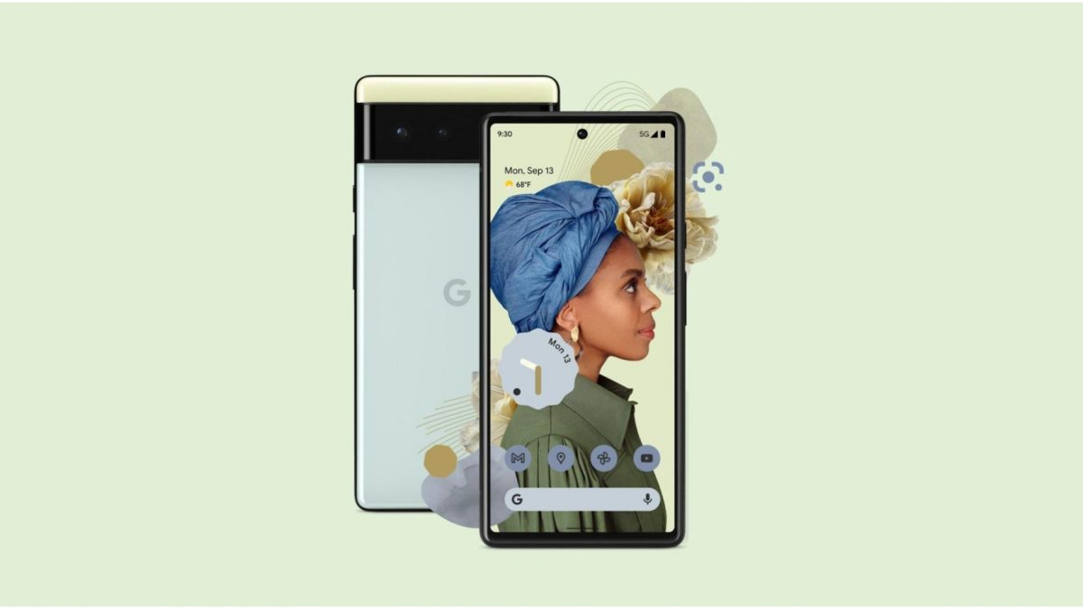 Massive Pixel 6, Pixel 6 Pro Leak Leaves Nothing To Imagination: Complete Specs Revealed