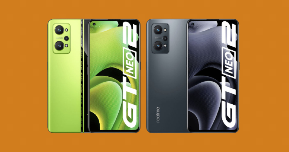 Realme GT Neo 2 5G With 6.62-inch AMOLED Display, Snapdragon 870 Processor Launched In India: Price, Specifications