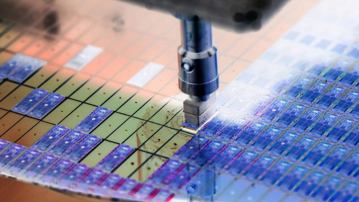 Here's What Caused The Ongoing Global Chip Shortage & Why It Will Only Get Worse