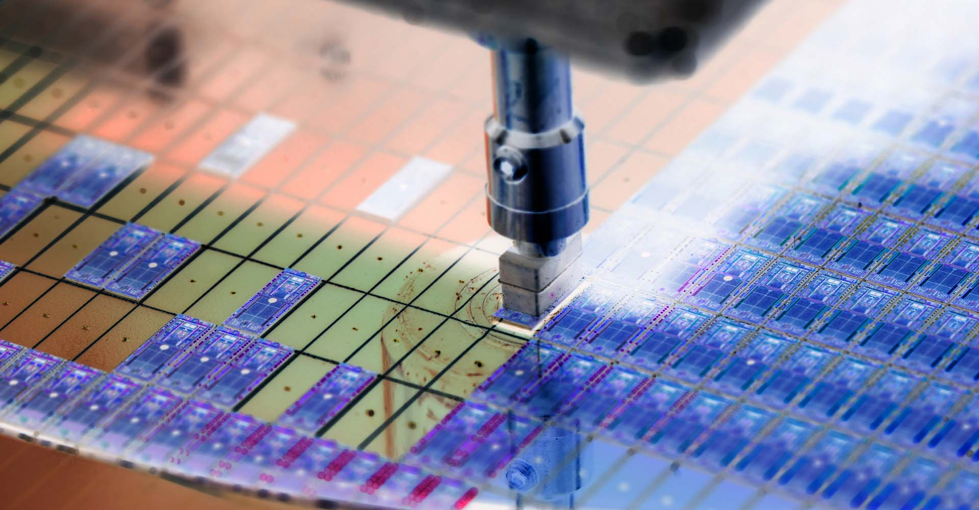 Semiconductor Chip Fabrication