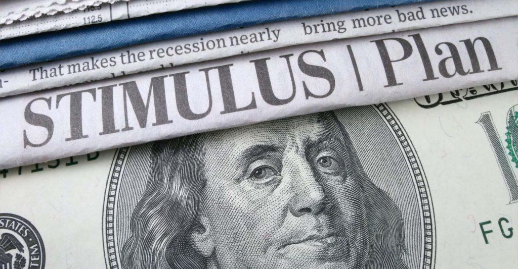 USA Stimulus Cheque