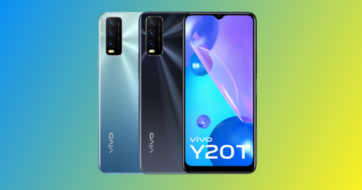 Vivo Y20T With 6.51-inch Display,  Snapdragon 662 Processor Launched in India: Price, Specifications
