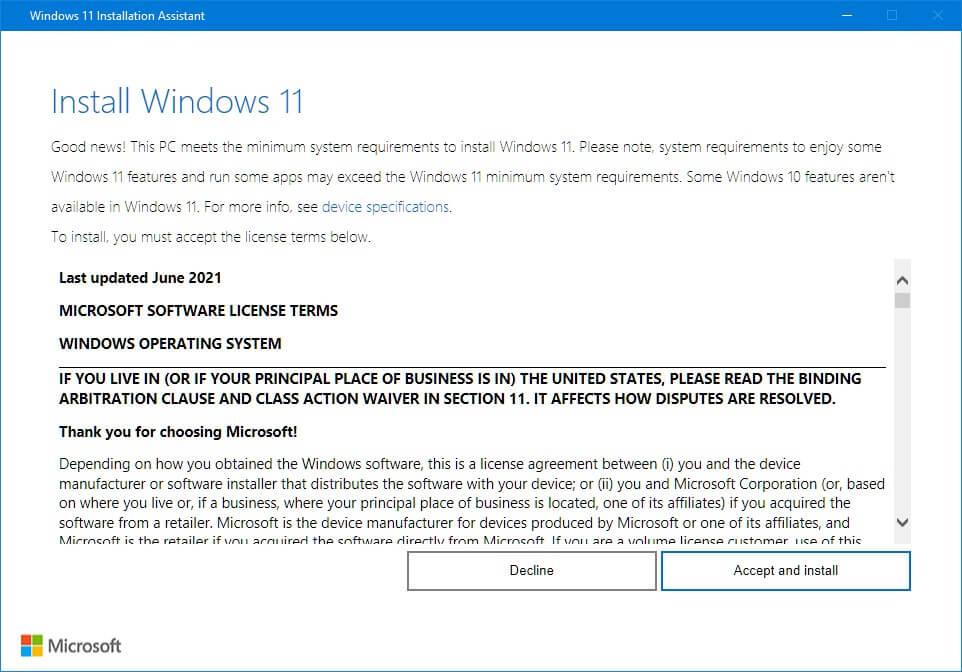 Windows 11 Installation - 01