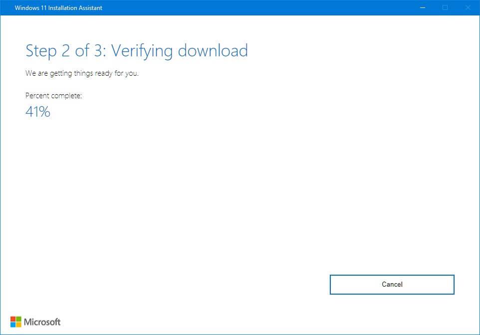 Windows 11 Installation - 03