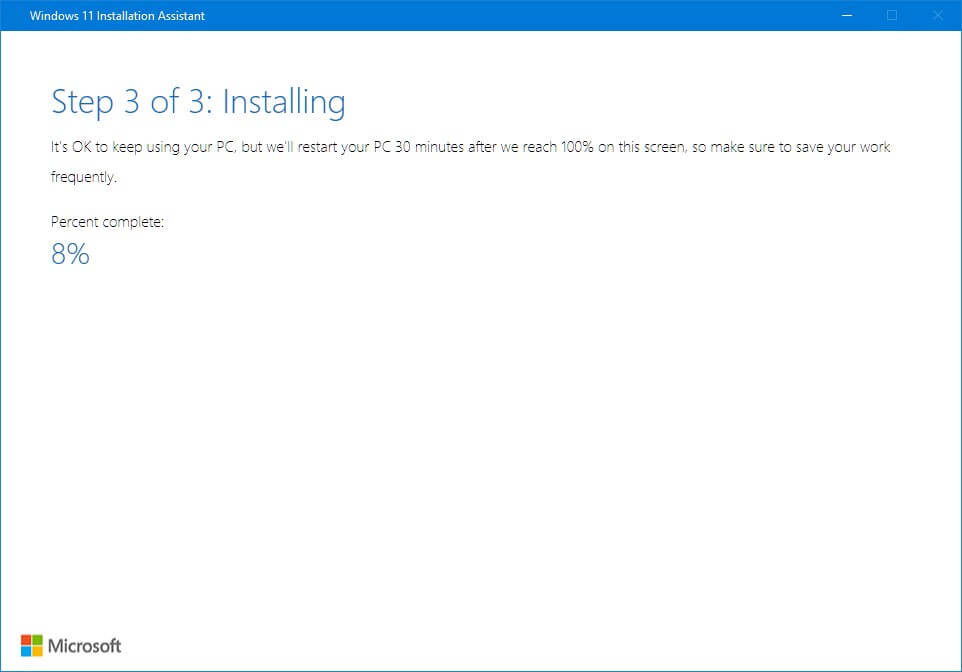 Windows 11 Installation - 04