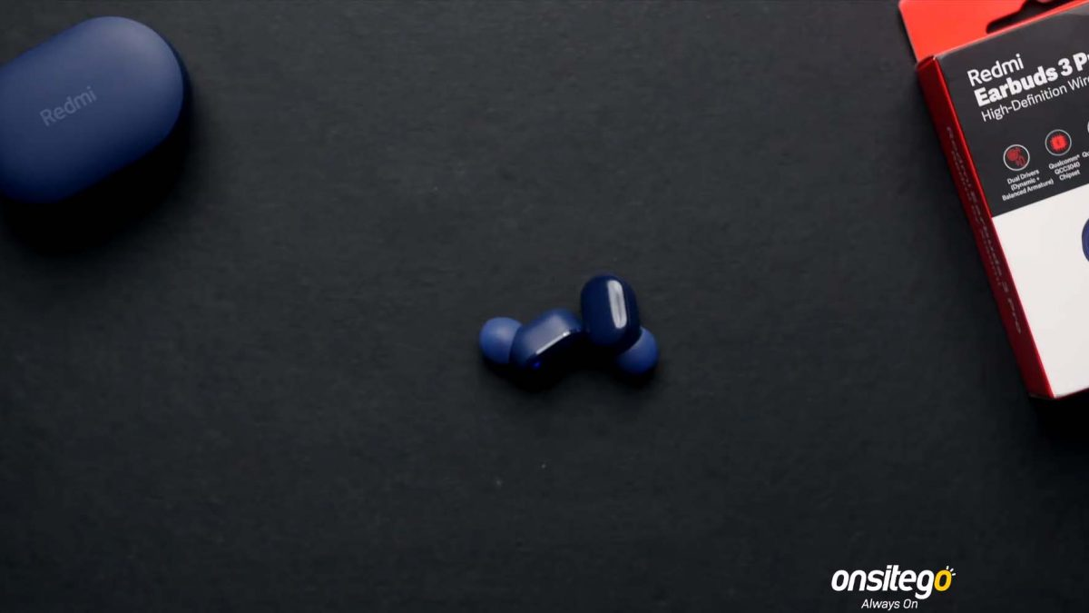 Xiaomi Redmi Earbuds 3 Pro Review: Audio Quality Compared With OnePlus Buds Z